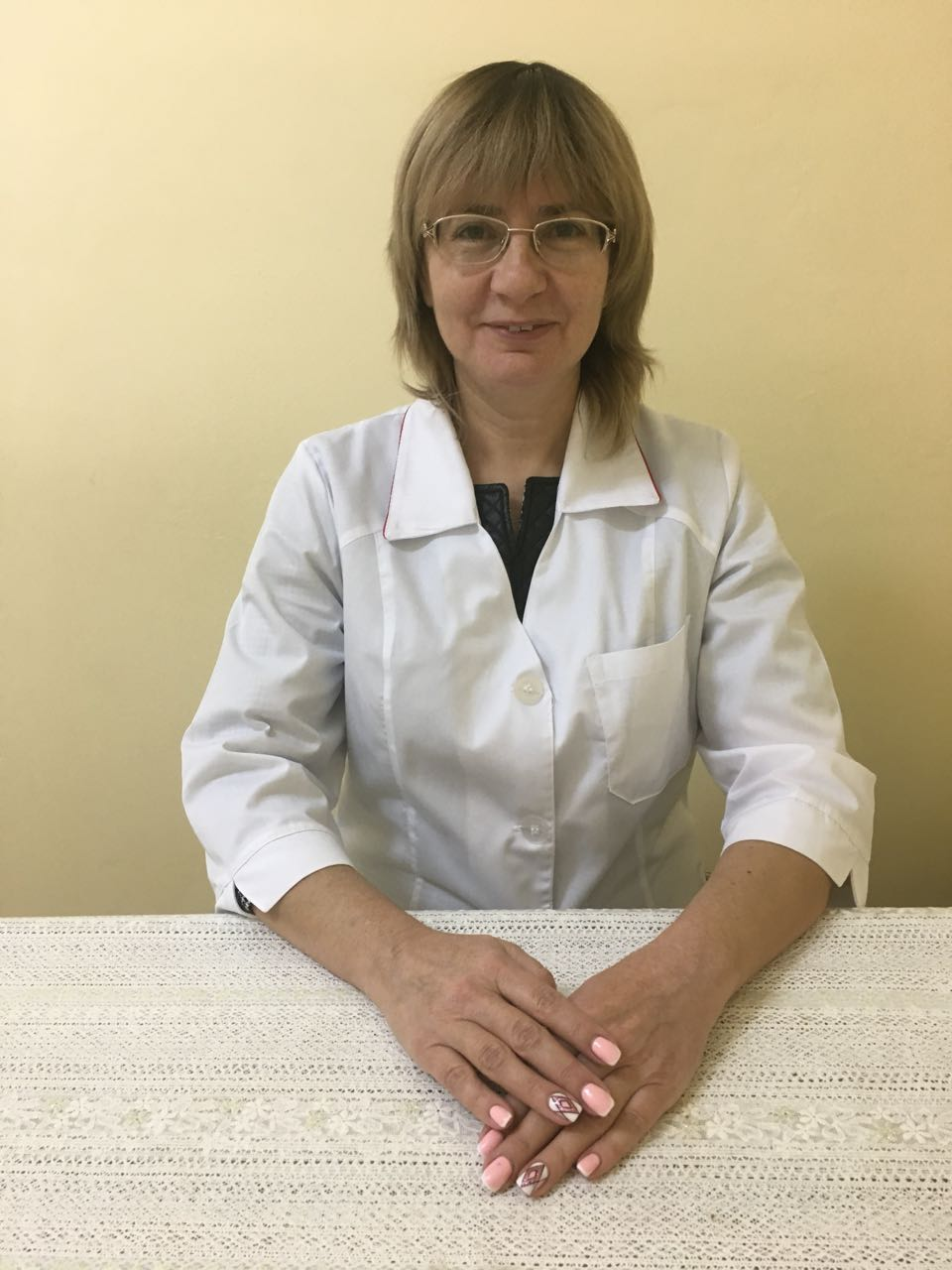 Д-р Медведева Е.Г.